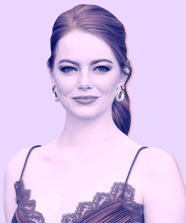 Emma Stone Anxiety Disorder