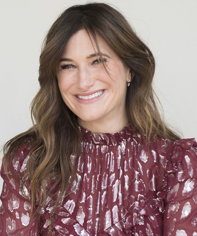 Kathryn Hahn Swing Left
