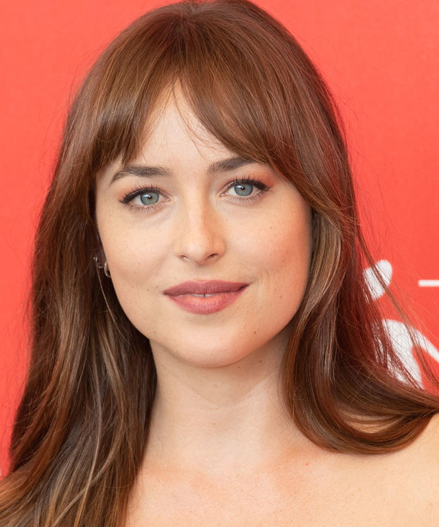 Dakota Johnson Chris Martin Baby