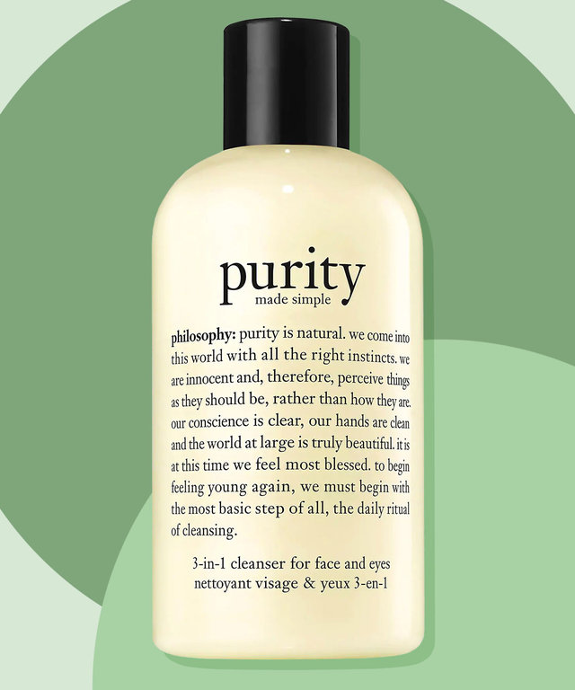 Philosophy Purity Cleanser