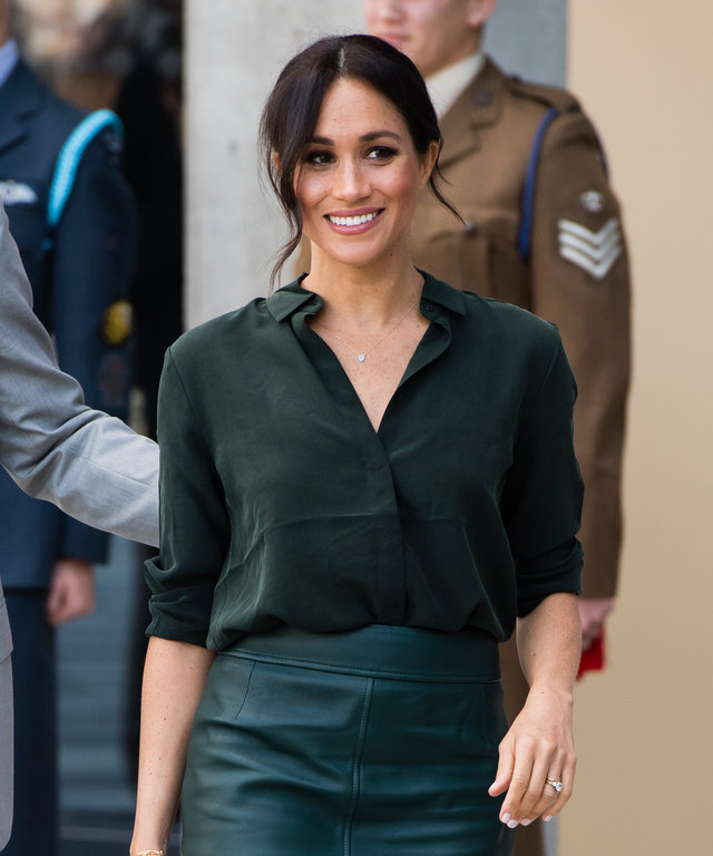 Why Meghan Markle might be wearing these shoes on her wedding day forecasting
