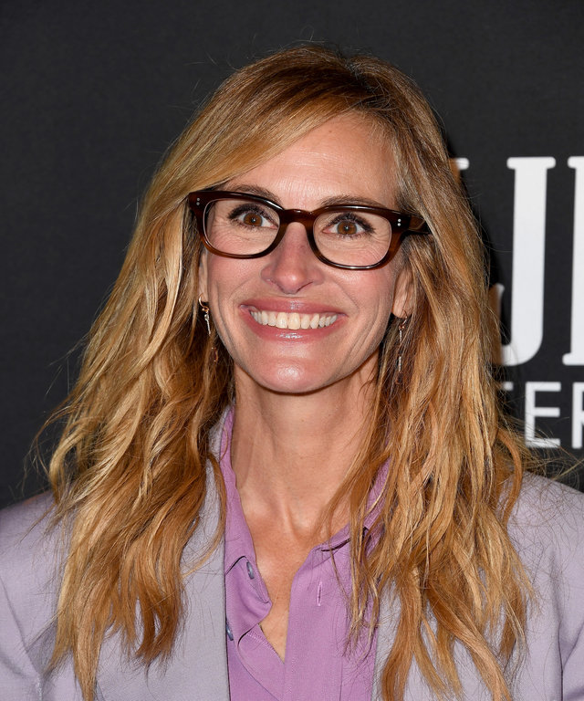 Julia Roberts 2018 Countycriminallawyers Awards - Arrivals