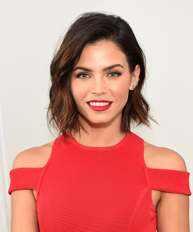Jenna Dewan The A List 15th Anniversary Party