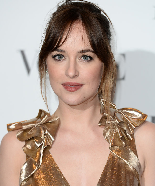 Dakota Johnson lead