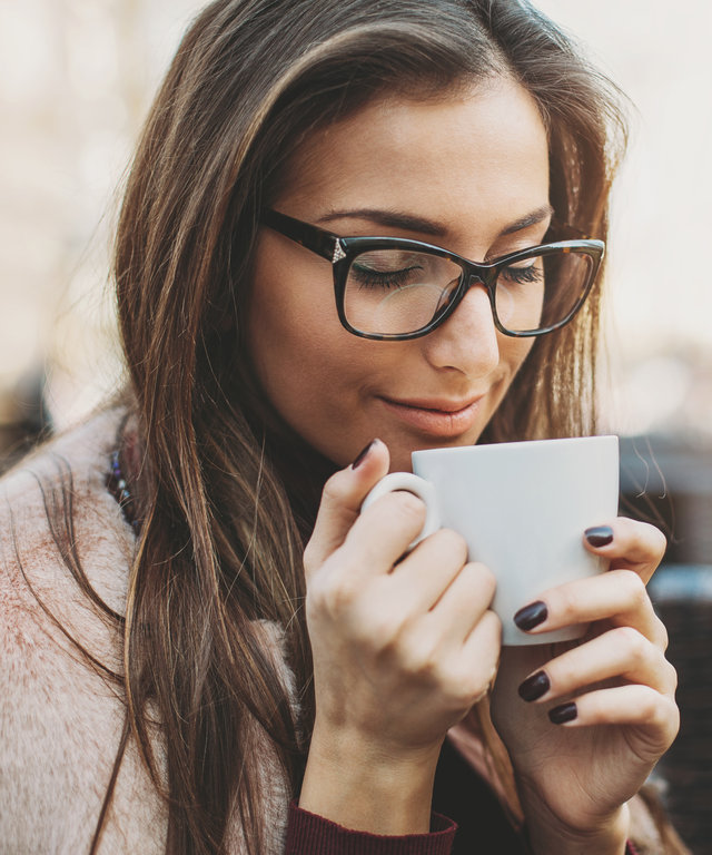 How Coffee Could Help Calm Your Rosacea