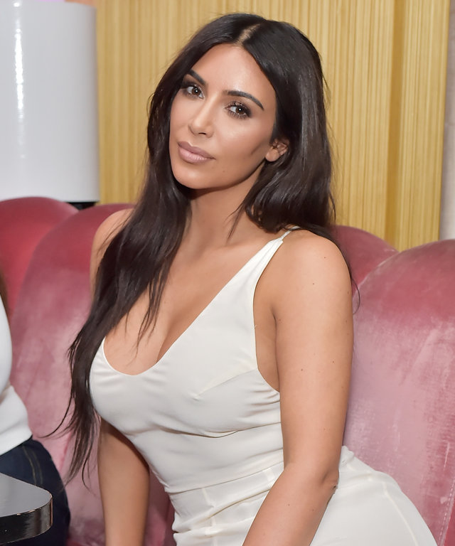 Kim K net worth lead