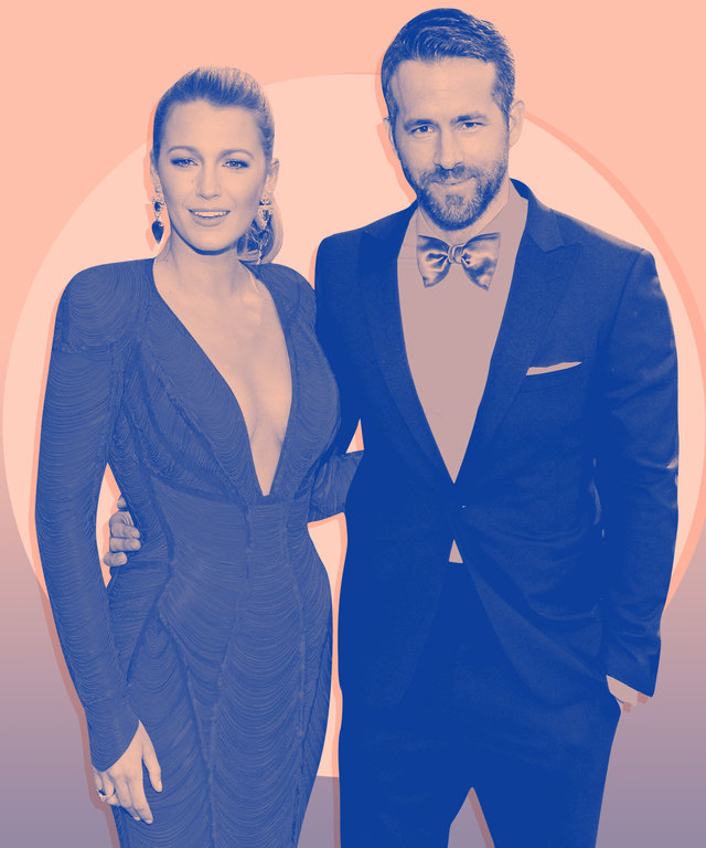 Blake Lively Ryan Reynolds Horoscope