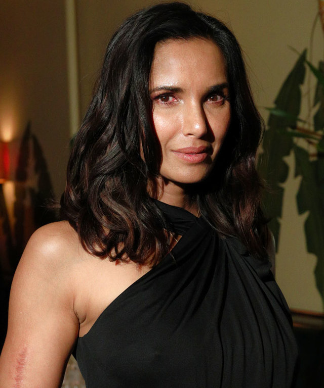 Padma Lakshmi Time's Up