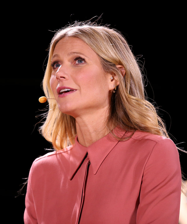 Gwyneth Paltrow WSJ Tech D.Live