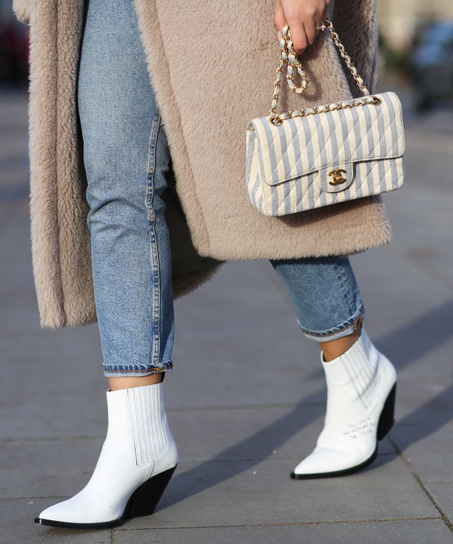 2018 Clothing Trends Latest Trendy Outfit Ideas Pairings