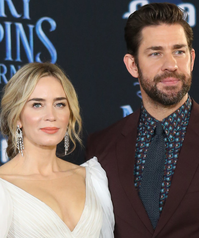 Premiere Of Disney's 'Mary Poppins Returns' - Arrivals