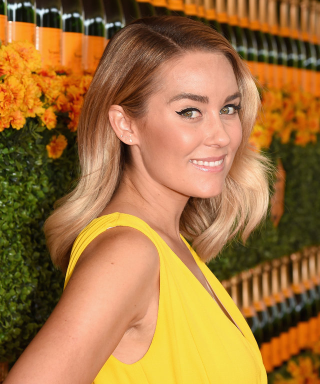 Lauren Conrad lead