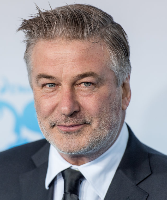 Alec Baldwin lead