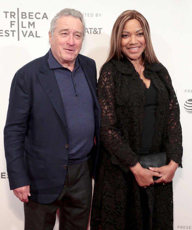 Showtime's World Premiere of The Fourth Estate at Tribeca Film Festival Screening At BMCC Tribeca Performing Arts Center