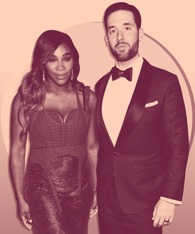 Celebrity Horoscope Serena Williams Alexis