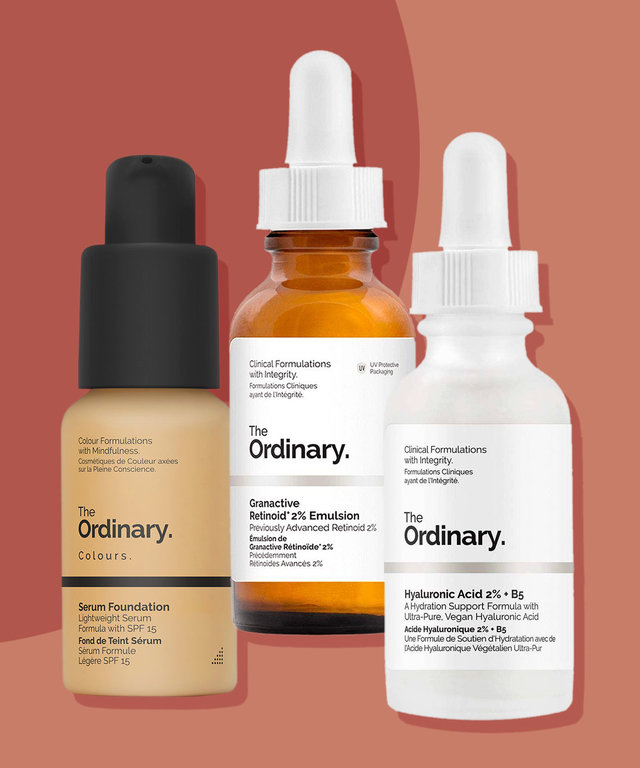 Deciem The Ordinary Sephora
