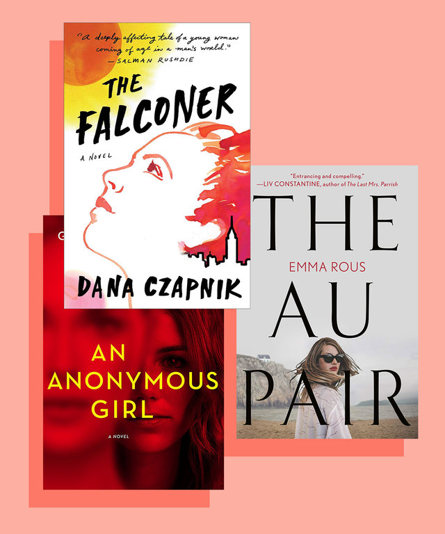 January 2019 Books