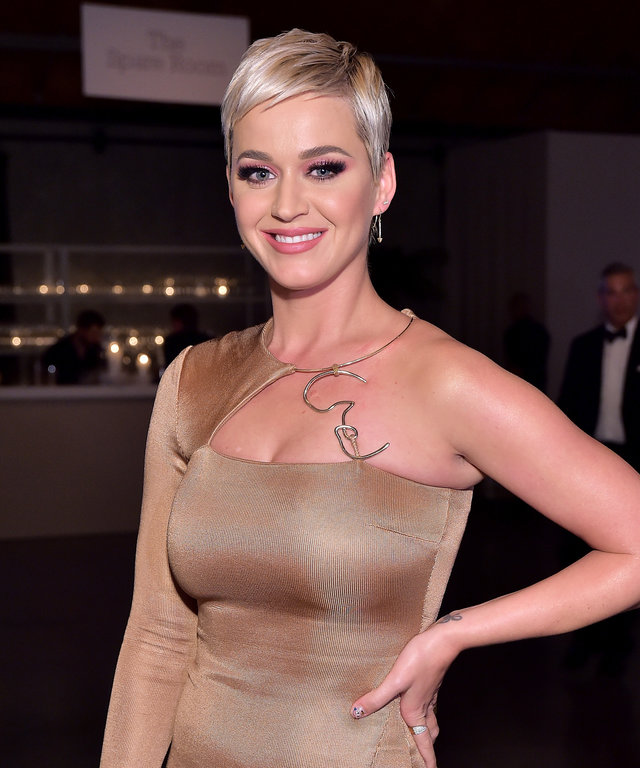 Katy Perry 2018 Baby2Baby Gala Presented By Paul Mitchell