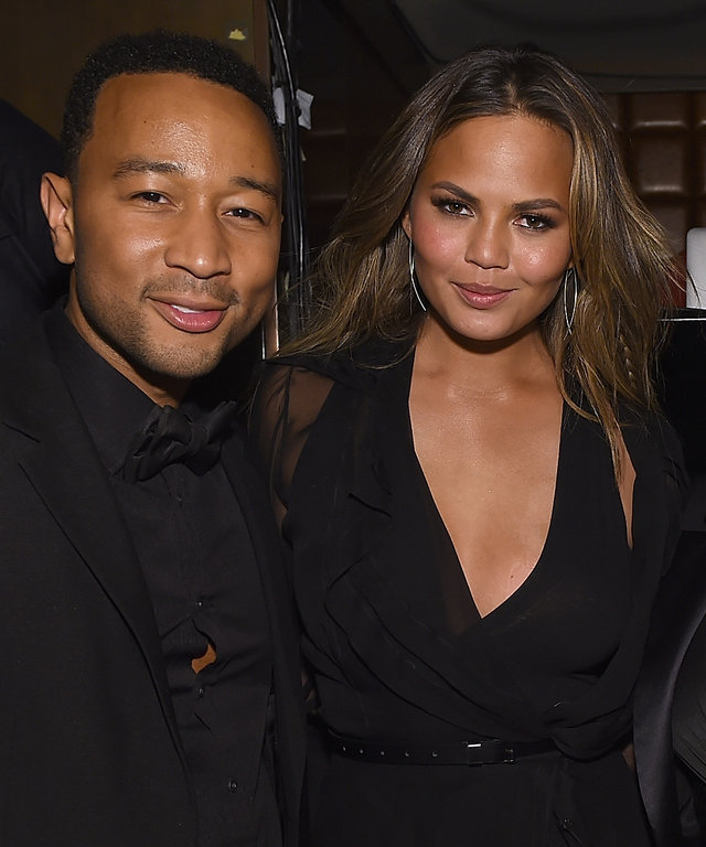 John Legend Celebrates His Birthday And The 10th Anniversary Of His Debut Album 'Get Lifted' At CATCH NYC