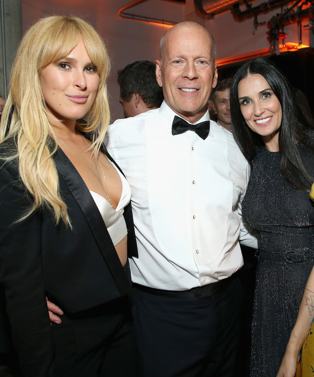 Comedy Central Roast Of Bruce Willis - After Party