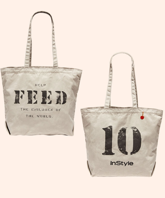 InStyle FEED Bag