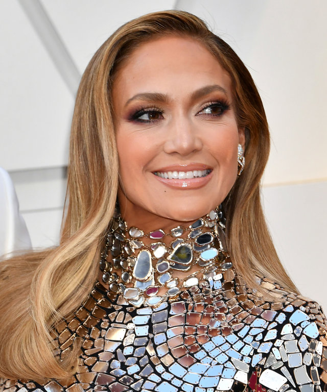 Jennifer Lopez - Oscars Dress