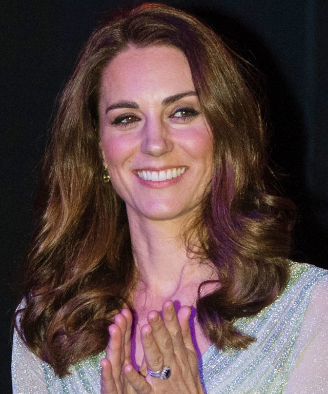 Kate Middleton Ireland