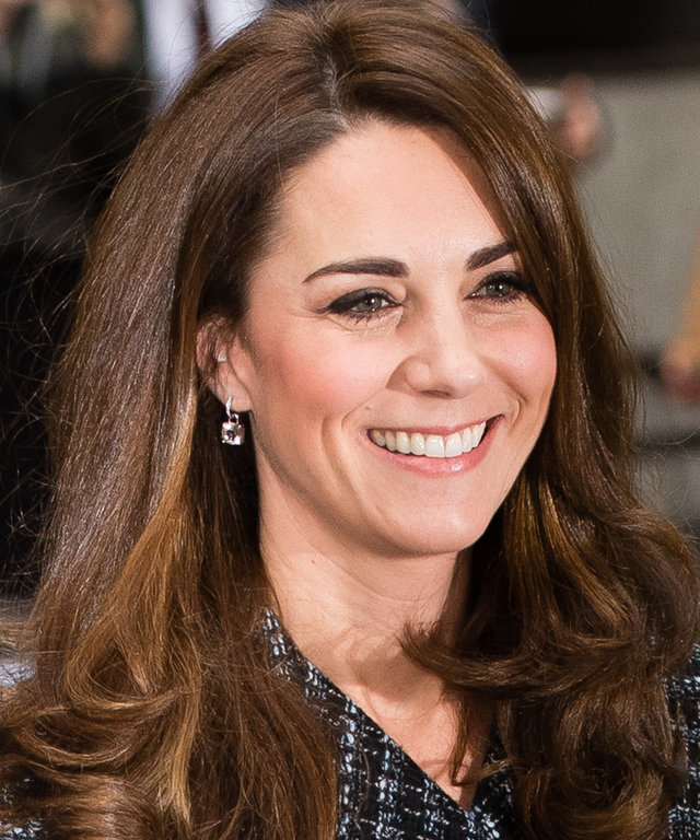 Duchess Of Cambridge Attends 'Mental Health In Education' Conference
