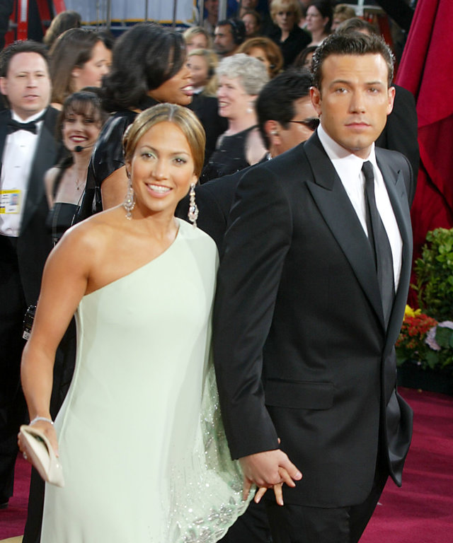 75th Annual Academy Awards - Arrivals