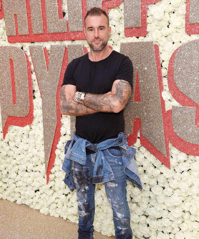 Philipp Plein 'Dynasty' Women's & Men's Resort 2019 Show - Front Row - The 71st Annual Cannes Film Festival