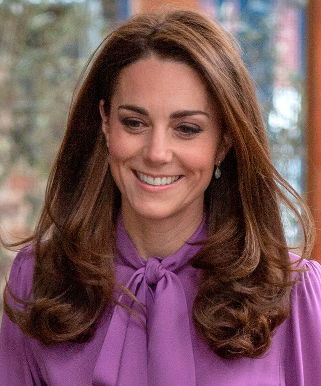 Kate Middleton LOTD