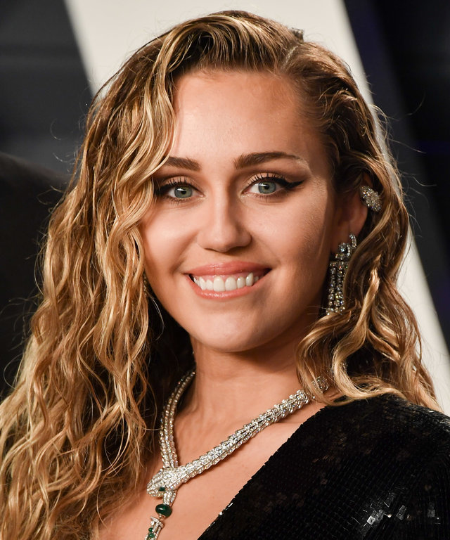 7 Miley Cyrus Quotes That Prove She Doesnt Give a Fuck