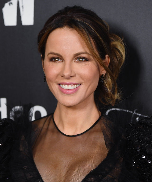 Kate Beckinsale 'The Widow' New York Premiere