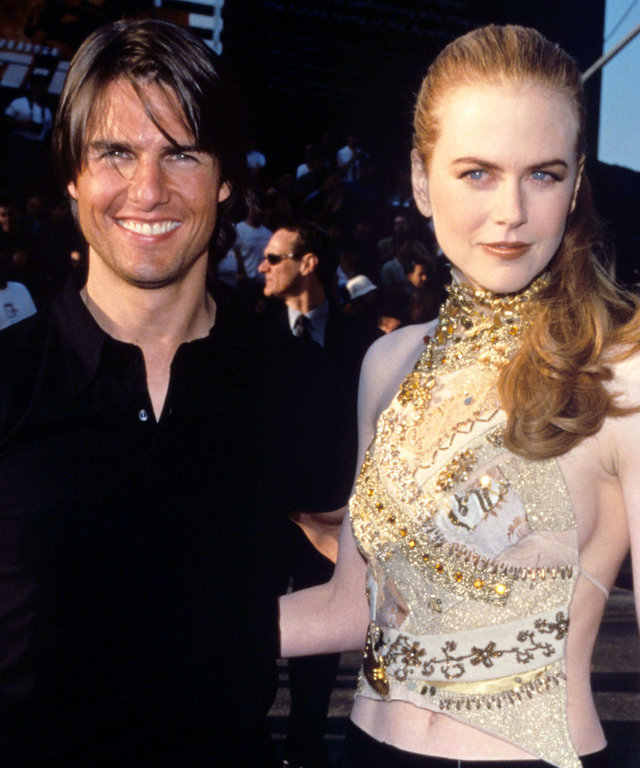 'Mission: Impossible 2' Los Angeles Premiere