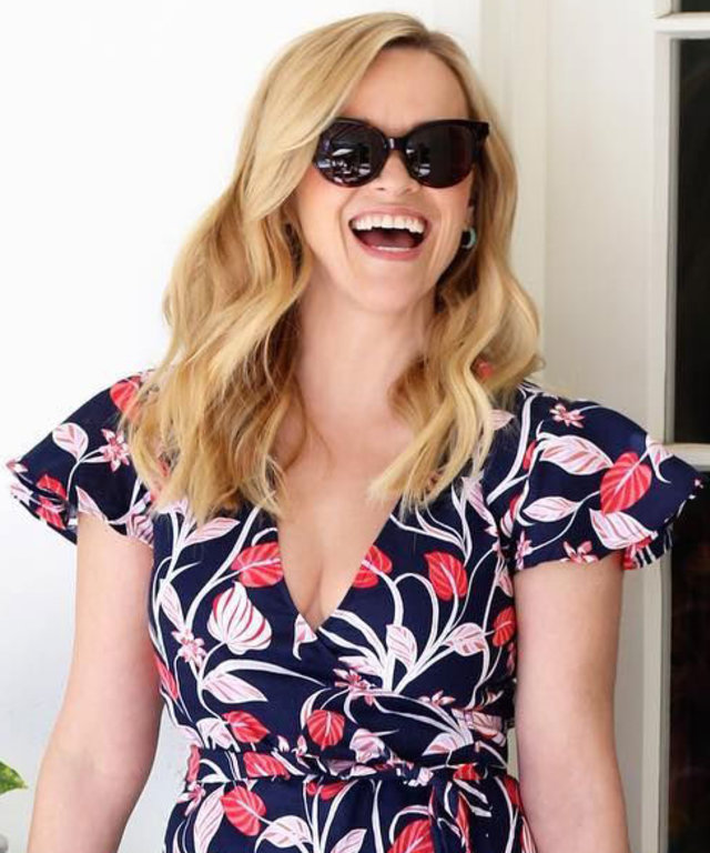 Reese Witherspoon LOTD