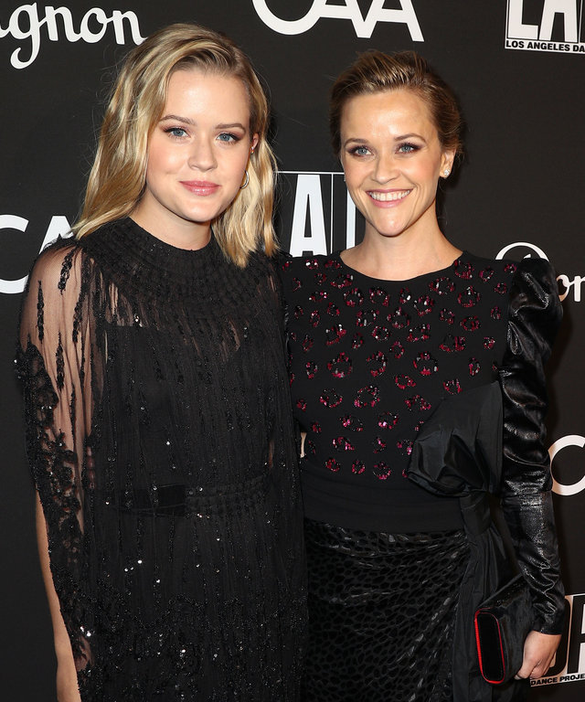 Ava Phillippe Reese Witherspoon
