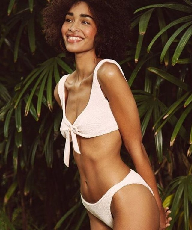 b024a6c30fa The 10 Best Swimsuits for a Small Bust | InStyle.com