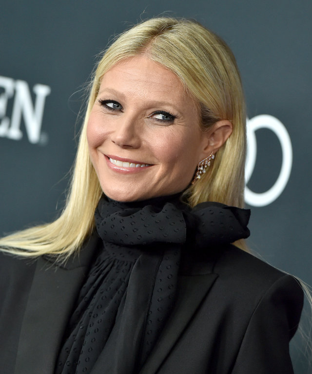 Gwyneth Paltrow  'Avengers: Endgame' - Arrivals