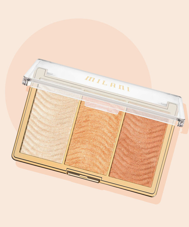 Drugstore Highlighters