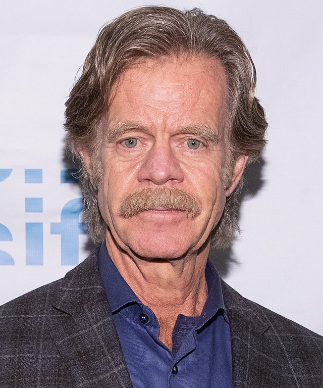 William H. Macy Q&A For Screening Of  Stealing Cars  At SIFF Cinema