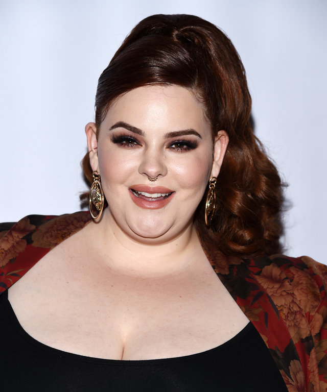 Tess Holliday The Animal Hope & Wellness Foundation's 2nd Annual Compassion Gala