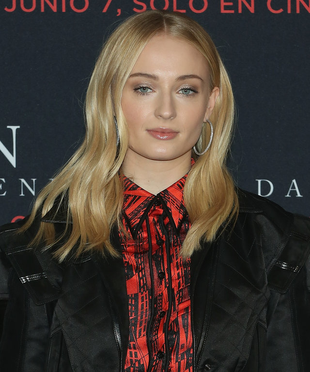 X-Men Dark Phoenix - Press Conference
