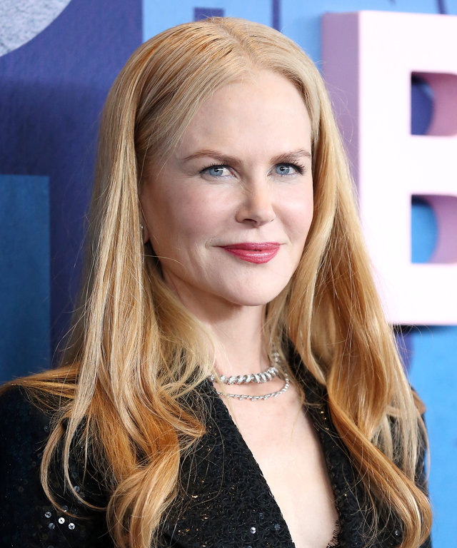 NEW YORK, NEW YORK - MAY 29: Nicole Kidman attends the  Big Little Lies  Season 2 Premiere at Jazz at Lincoln Center on May 29, 2019 in New York City. (Photo by Monica Schipper/FilmMagic)