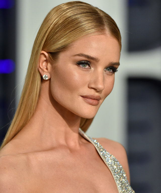 Rosie Huntington-Whiteley Hair Mask