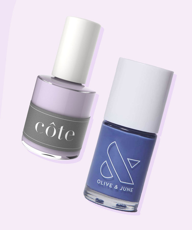 Summer Nail Polishes
