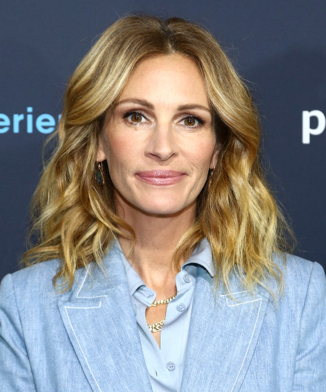 HOLLYWOOD, CALIFORNIA - MAY 05: Julia Roberts attends the Amazon Prime Experience Hosts  Homecoming  FYC Screening And Panel at Hollywood Athletic Club on May 05, 2019 in Hollywood, California. (Photo by Tommaso Boddi/FilmMagic)
