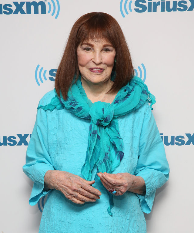 SiriusXM's 'Town Hall' With Gloria Vanderbilt; Town Hall To Air On Radio Andy