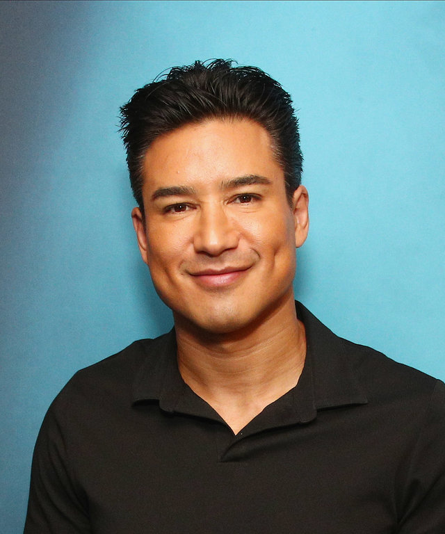 NEW YORK, NEW YORK - JULY 23: (EXCLUSIVE COVERAGE) Actor Mario Lopez visits the SiriusXM Studios on July 23, 2019 in New York City. (Photo by Astrid Stawiarz/Getty Images)