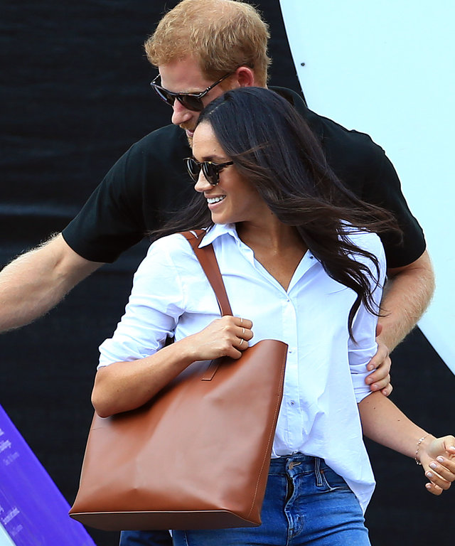 Meghan Markle Everlane Tote Sale