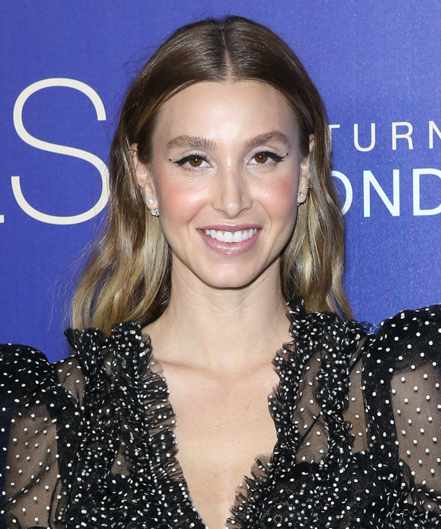 Whitney Port Premiere Of MTV's  The Hills: New Beginnings  - Arrivals